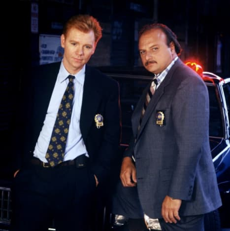 NYPD Blue 3