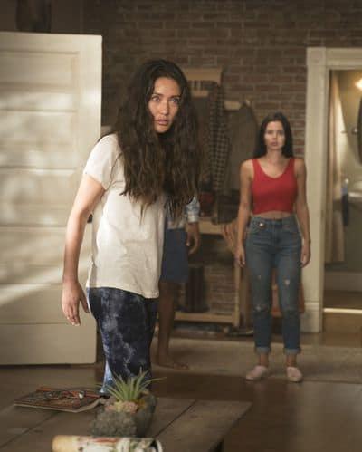 Siren Season 2 Episode 1 Review: The Arrival - TV Fanatic
