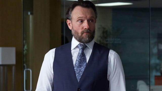 Jack - Suits