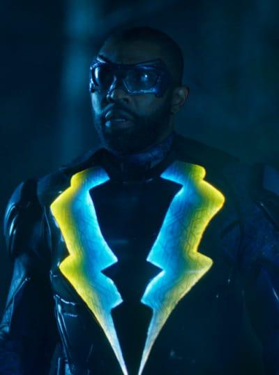 The Power of Light - Black Lightning Season 2 Episode 8