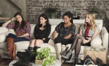 Pretty Little Liars Season Two Premiere Review: Romance & Mystery