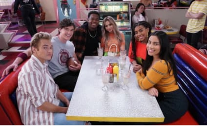 Saved By the Bell Revival Renewed for Season 2!