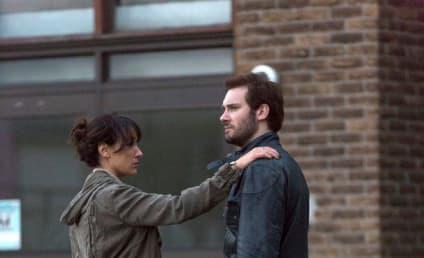 Taken Season 1 Episode 10 Review: I Surrender