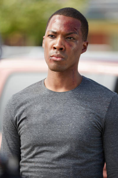 The First Hour - 24: Legacy