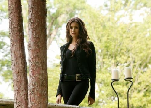 Katherine is Back