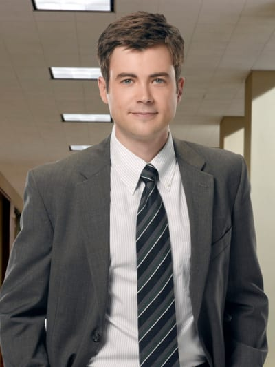 Matt Long Promo Pic