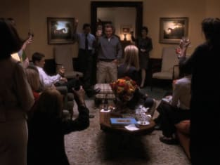 The West Wing Family