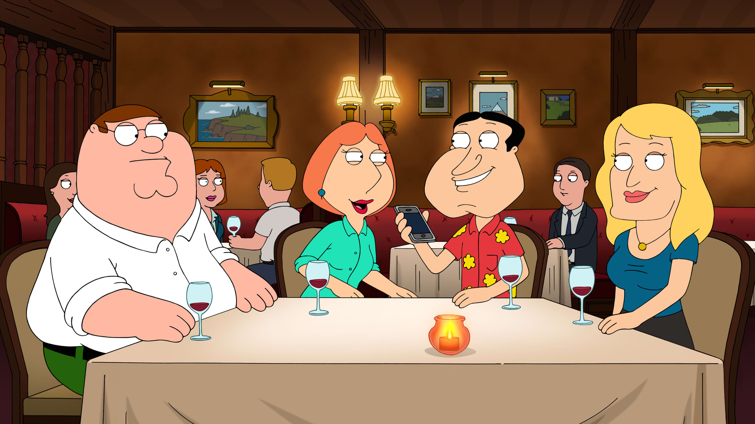 family guy season 14 episode 16 stream