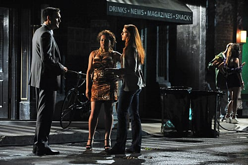 Prostitute Questioning