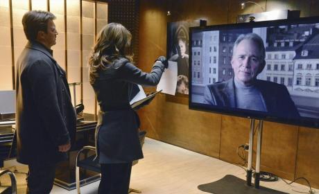Virtual Interrogation