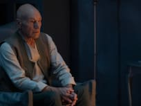 Final Contemplation - Star Trek: Picard