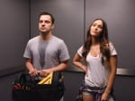 Air Conditioning - New Girl