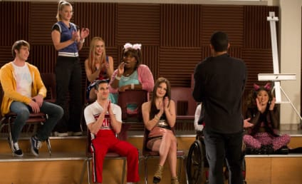 Fox Renews Glee for TWO More Seasons!