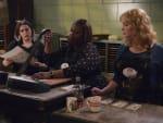 Assembly Line - Good Girls Season 3 Episode 8