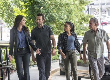 Watch NCIS: New Orleans Season 3 Episode 1 Online