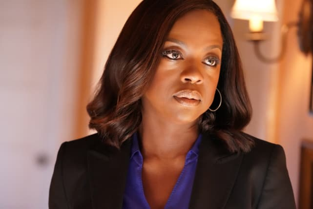 What's Next? - How to Get Away with Murder Season 4 Episode 1