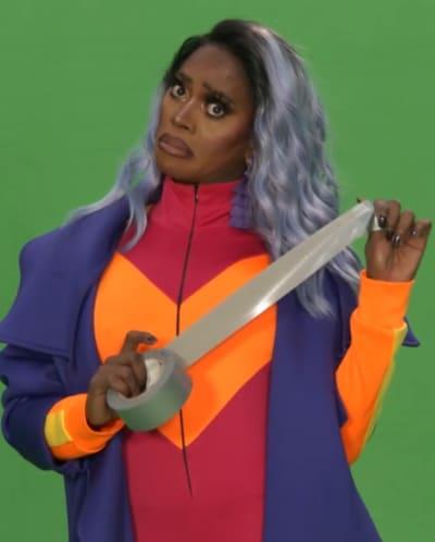 A Little Tape - RuPaul's Drag Race All Stars Season 6 Episode 3