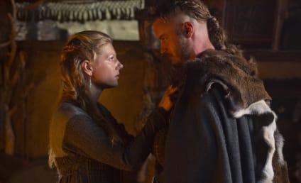 Vikings Review: Choose Life