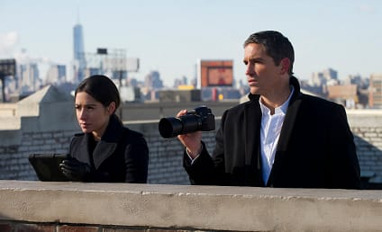 Person of Interest Review: Wrong Number