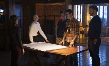 Legacies Season 3 Episode 8 Review: Long Time, No See