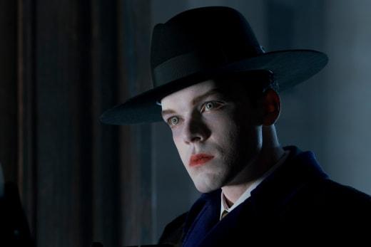 Crazy Jeremiah - Gotham Season 4 Episode 21