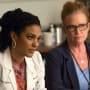 Helen Investigates Iggy - Tall - New Amsterdam Season 1 Episode 21