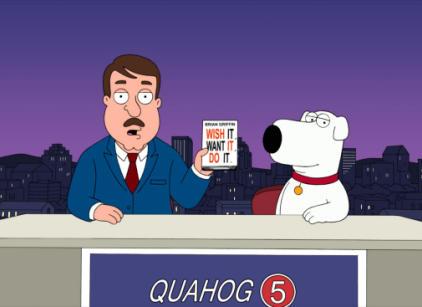 Watch Family Guy Season 9 Episode 6 Online
