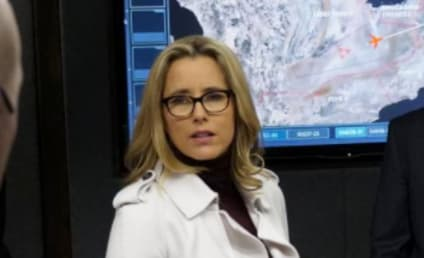 Watch Madam Secretary Online: Season 3 Episode 17