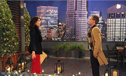 How I Met Your Mother Review: It's Just a Building