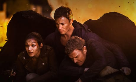 Under Michael's Protection - Dominion