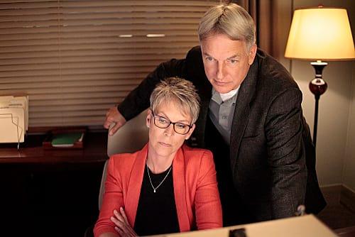 Gibbs With Ryan