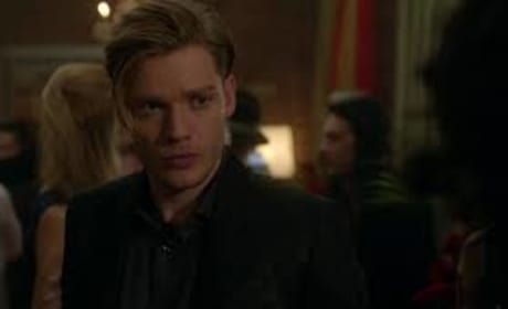 Jace Herondale, Shadowhunters Season 3 Episode 8
