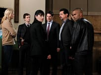 Criminal Minds Season 6 Episode 10