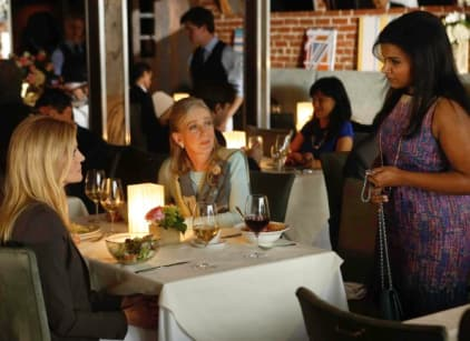 Watch The Mindy Project Season 2 Episode 18 Online