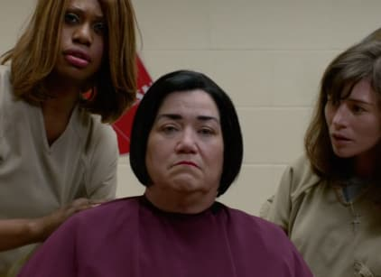 Watch Orange is the New Black Season 3 Episode 4 Online