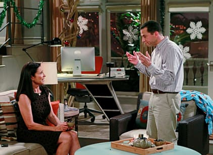 Watch Two and a Half Men Season 9 Episode 11 Online