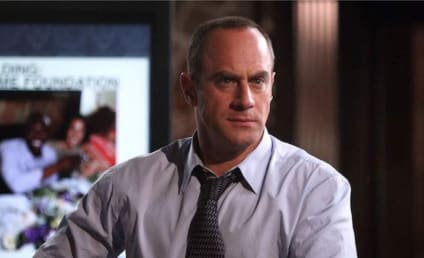 Law & Order Organized Crime: Elliot Stabler to Suffer 'Personal Loss' in SVU Spinoff