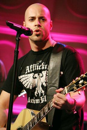 Chris Rocks