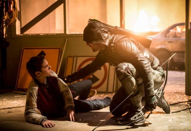 arrow season 6 episode 11 watch online free