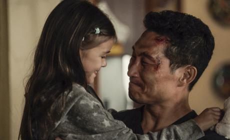 Reunited - Hawaii Five-0 Season 7 Episode 12