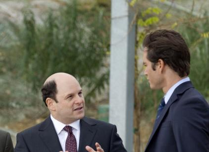Watch Franklin & Bash Season 1 Episode 6 Online
