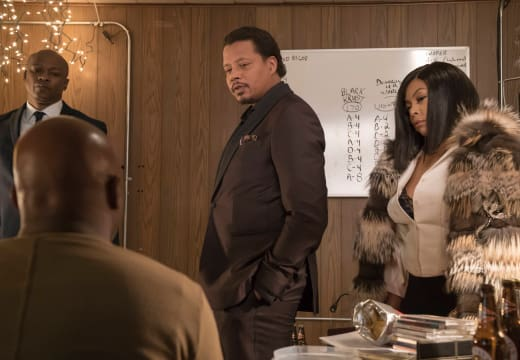 Reconciliation for Cookie and Lucious? - Empire Season 3 Episode 10