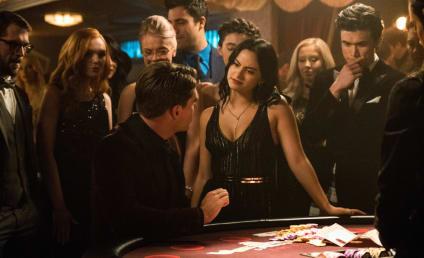 Riverdale Season 3 Episode 7 Review: The Man in Black