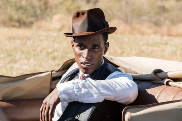 King of the Delta Blues - Timeless Season 2 Episode 6