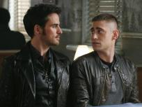 Once Upon a Time Season 4 Episode 15