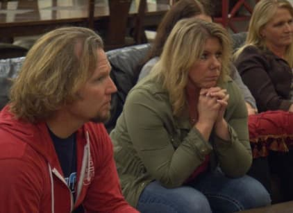 Watch Sister Wives Season 6 Episode 8 Online