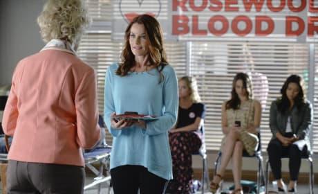 Blood Drive - Pretty Little Liars Season 5 Episode 19