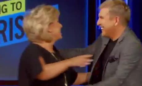 A Friendly Game - Chrisley Knows Best