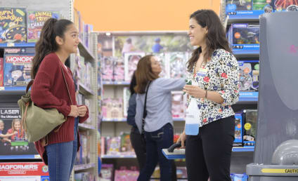 Superstore Season 5 Episode 4 Review: Mall Closing