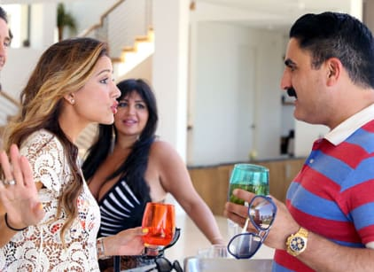Watch Shahs of Sunset Season 4 Episode 3 Online